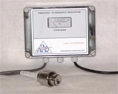 PTM-2000 Turbidity Monitor