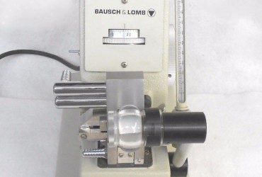 Abbe Benchtop Refractometer – Bausch & Lomb