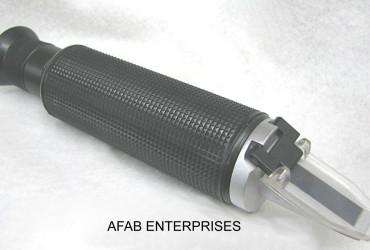 Handheld Dot3 Brakefluid Refractometer