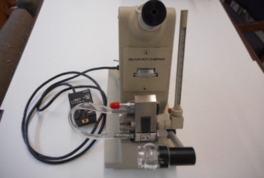 Milton Roy ABBE Benchtop Refractometer