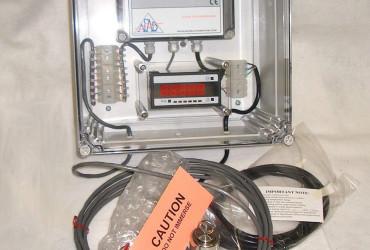 Inline Process Refractometer – PR1000 AFAB Enterprises